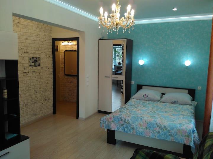 1 комнатная квартира на пр-те Ленина, Брянск