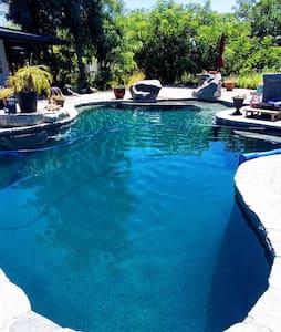 Vista Mozzafiato A Luxury Guest Ranch