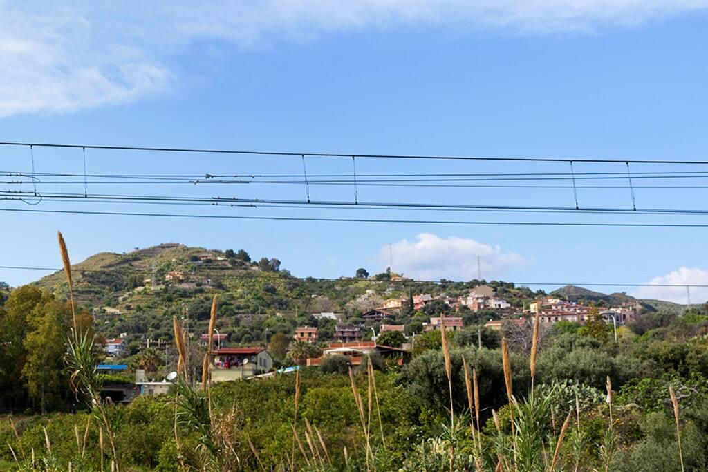 Hills and Savoca