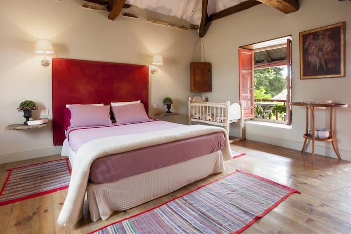Apartamento Coral de La Madrigata - Villamejil - Wohnung
