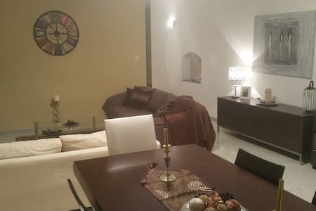 Bright , Quiet and Family oriented HF / 10404 - Swieqi - Apartament