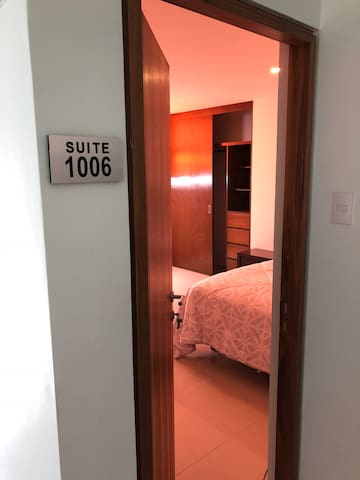Suite in the heart of Polanco