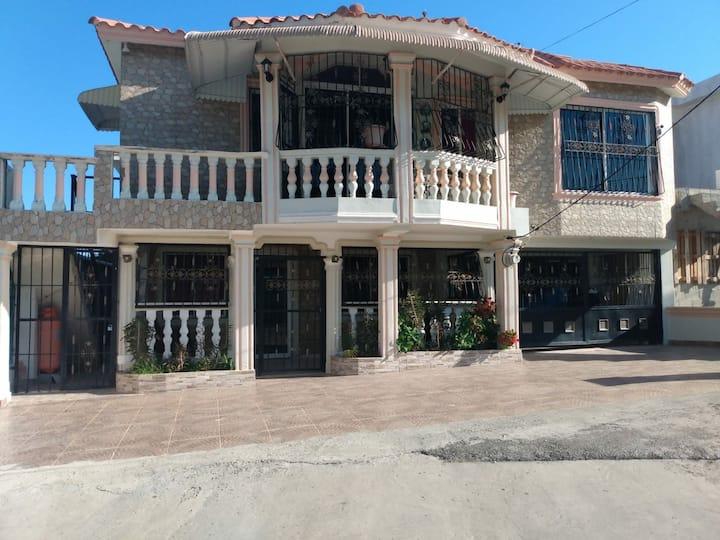 """""""SOÑADOR"""" Apartamento privado en Padre Las Casa"""
