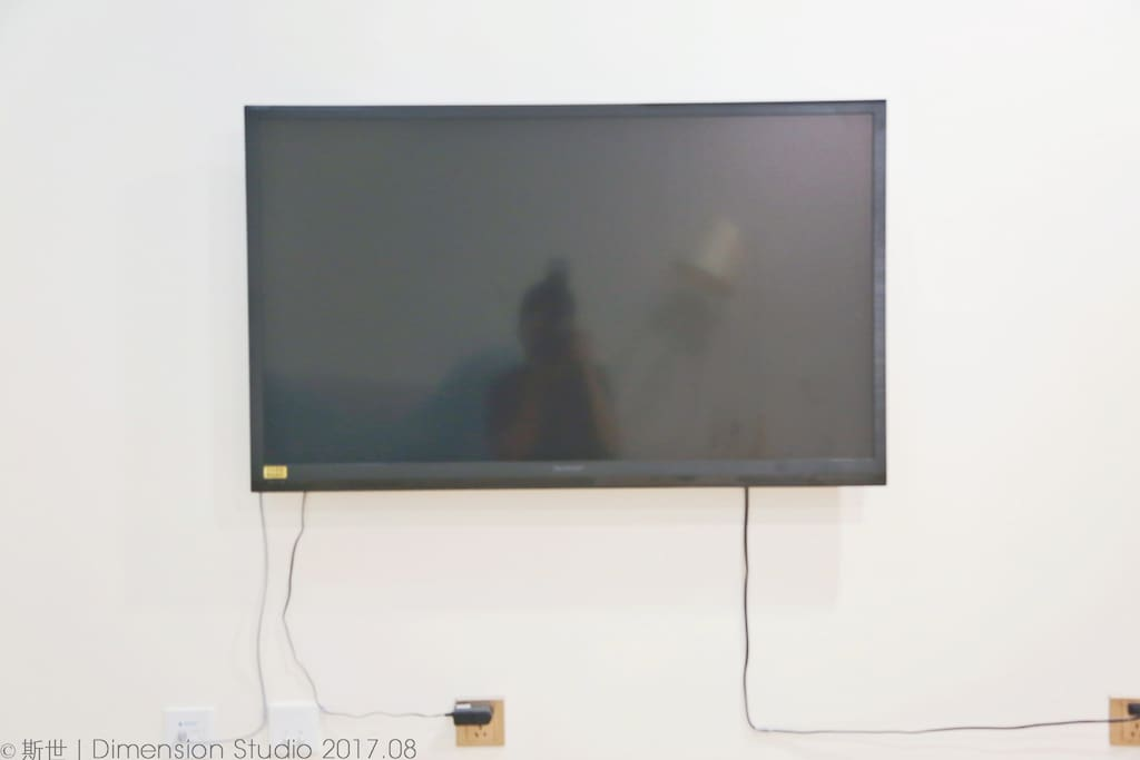 高清电视+网络电视盒子
