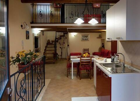 Casa Trezza