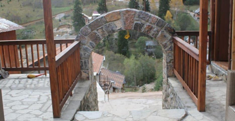 Villa Kodra - Bogë - Vila