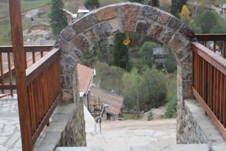 Villa Kodra - Bogë