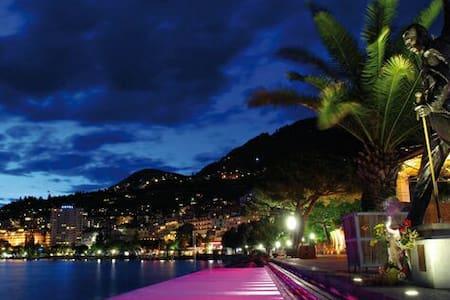Montreux Vacances 3 min du lac/gare - Montreux, Vaud, CH - Wohnung