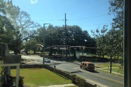 Garden District Get Away - Baton Rouge - Wohnung