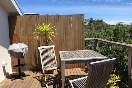 Broadbeach Villa, Cape Woolamai