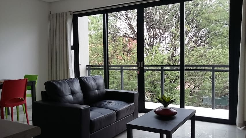Upmarket apartment in heart of Windhoek - Windhoek - Apartamento