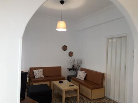 2bedroom central appartment