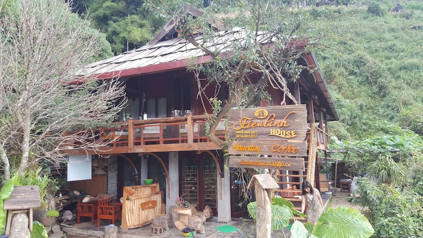 Fieu Linh House