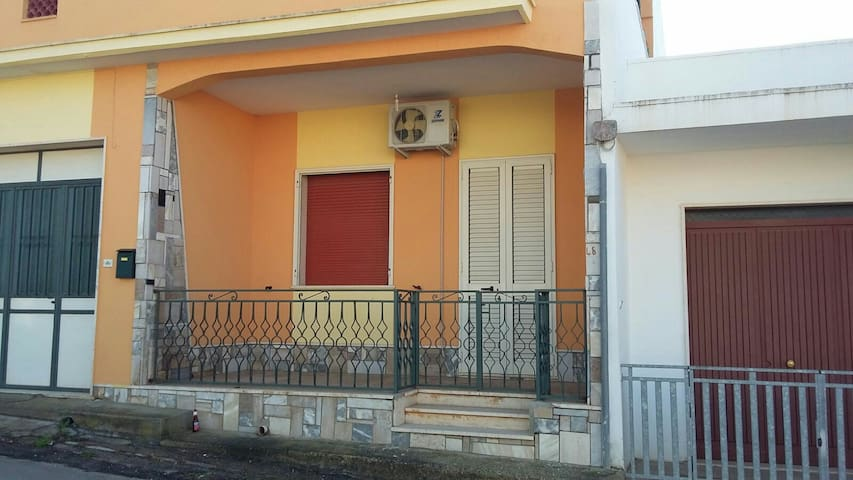 Casa noscia! - Porto Cesareo - Haus