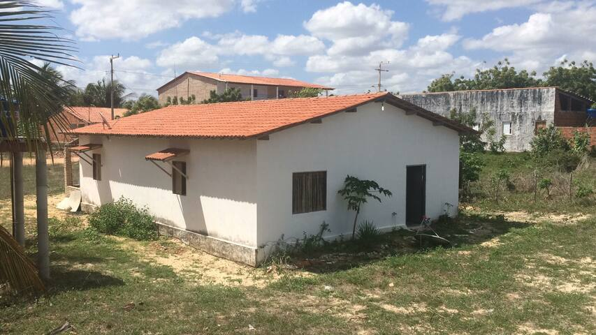 Casa da Lena - Praia do Preá, Cruz, ceará