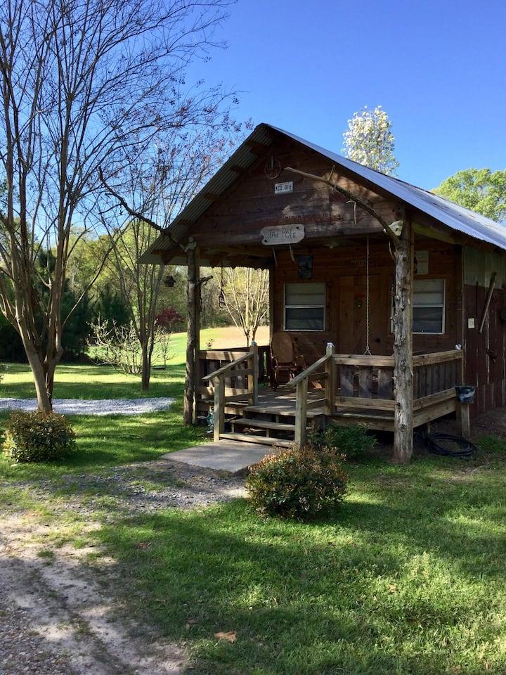 Tadpole Cabin