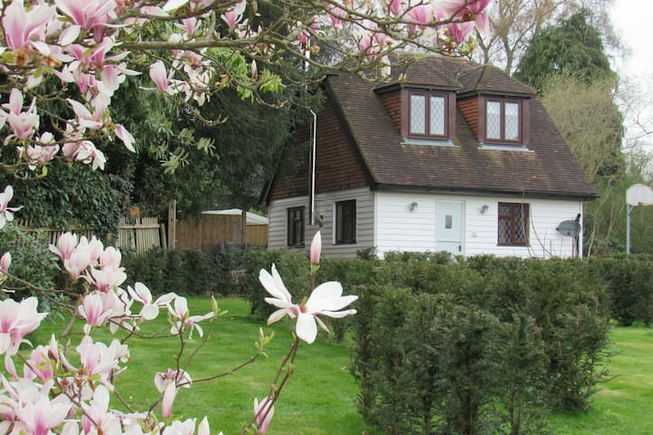 Spacious Holiday home in Sissinghurst with Garden