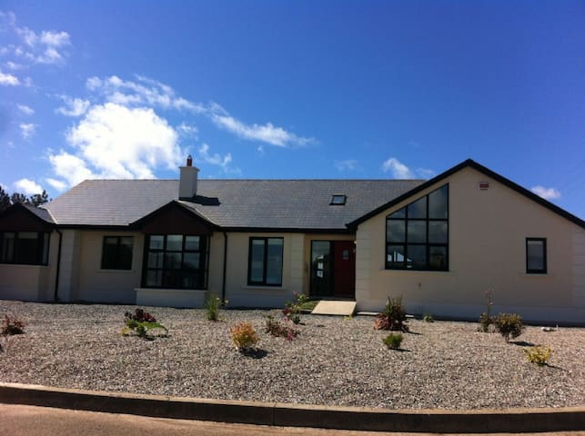 Kilmore Quay Castleview House, Kilmore Quay, Co.Wexford - 5 Bed - Sleeps 9/10 - Kilmore Quay - Haus