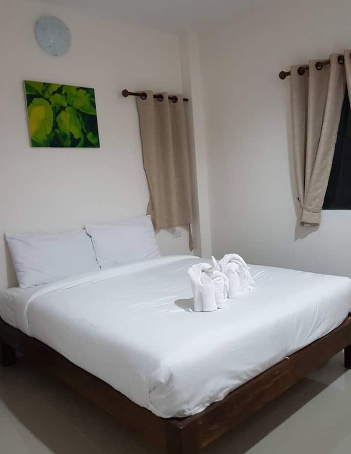 De Rose  Hotel ChiangMai