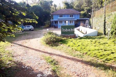 TripThrill Ibbani Tent Cottages