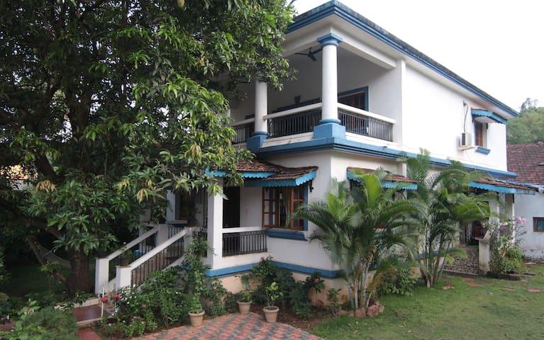 Spacious Independent Villa