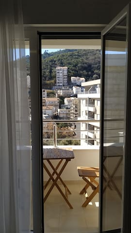 Cosy Lux Home 1+1 in Best of Budva
