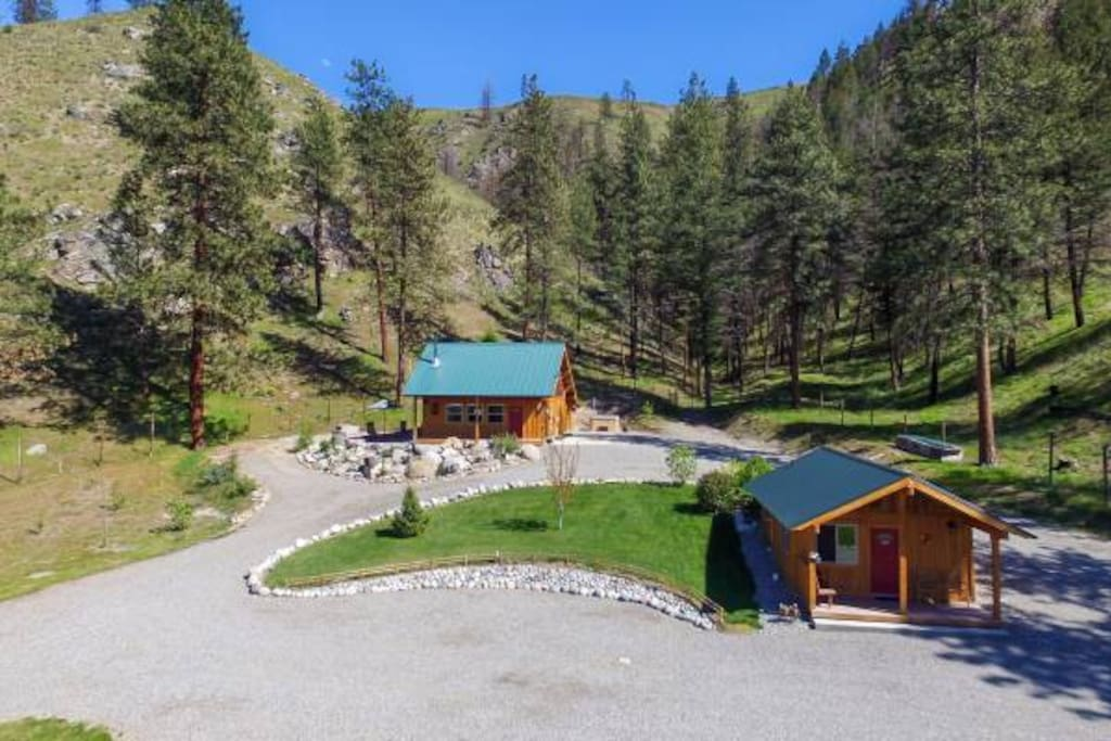 Home For Rent In Methow Valley