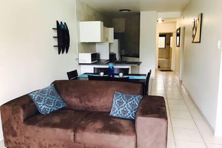 Superior Club Mykonos Apartment - Umdloti - Apartment