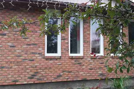 Quiet and safe home environment, Best deal in town - Calgary - Dům