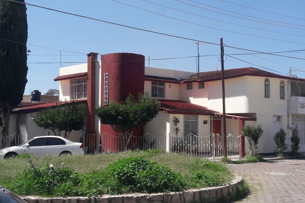 Casa de asistencia sanchez durango casas en alquiler en for Casas en renta en durango