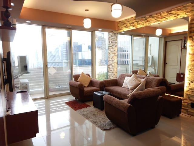 F1 City Center - 1 Bedroom