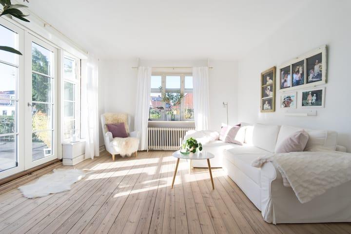 House with garden - 20 min from Copenhagen center