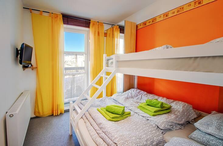 Mountain Apartment Klínovec I
