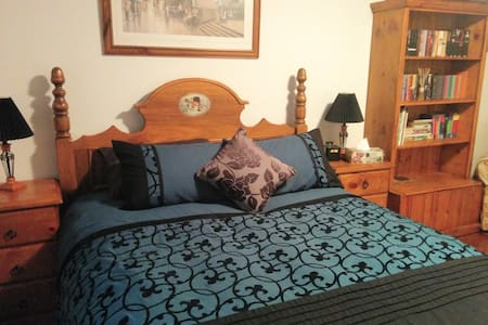 Classy Country Style 2 Bed Suite. - Mount Barker