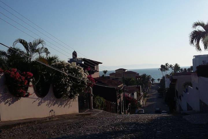 Estudio Mexicano Bucerias