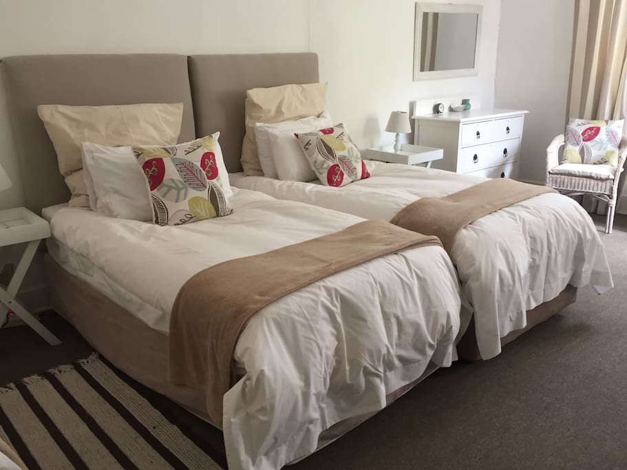 Back Rooms To Rent In Randburg