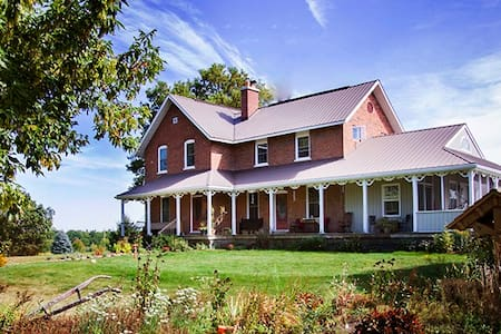 Mustard Hill House-  EN SUITE ROOM - Warkworth