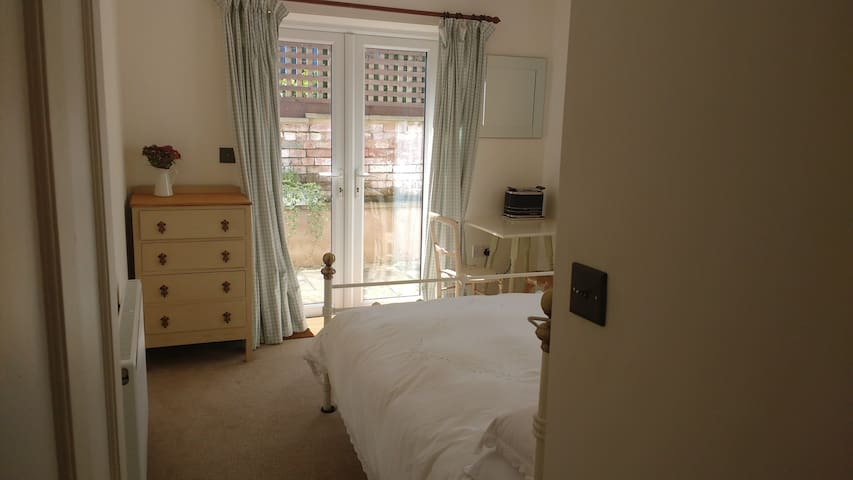 Cedar Shade Cottage Sidmouth Devon
