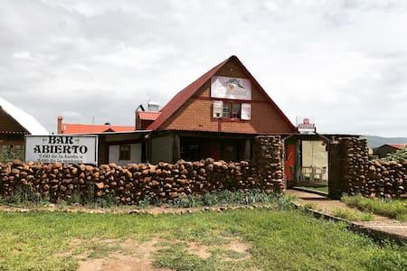 Tecomare cabana #2