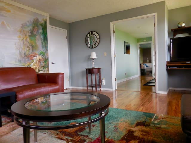 North Whidbey Home - Sleeps 4