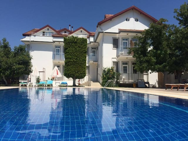 TUGAY HOTEL STANDART DOUBLE ROOM
