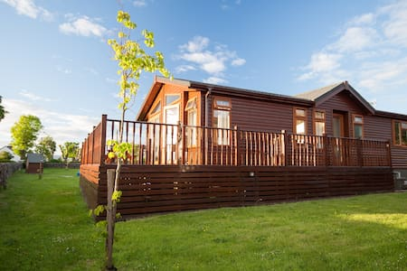 Lodge 3 - Roseland - Rothesay - Altro