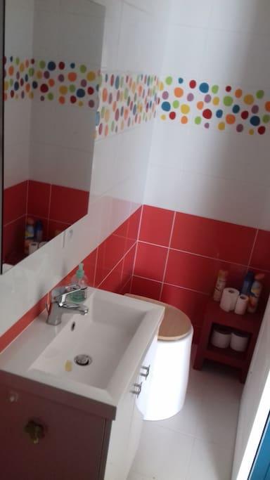 Les toilettes sèches modernes à pédale