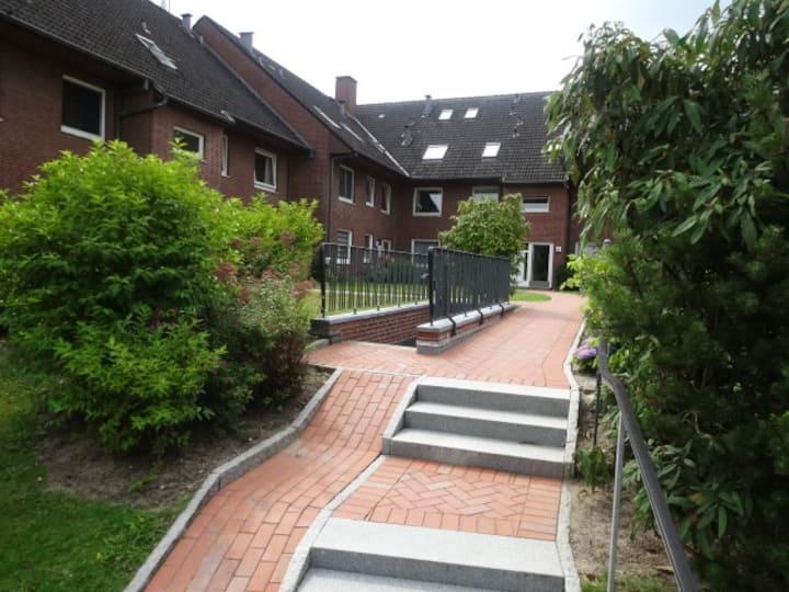 Ferienwohnung Hamburg / Stapelfeld
