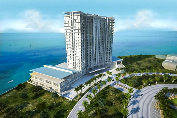Attractive Arterra Residence Hotel, Discovery Bay
