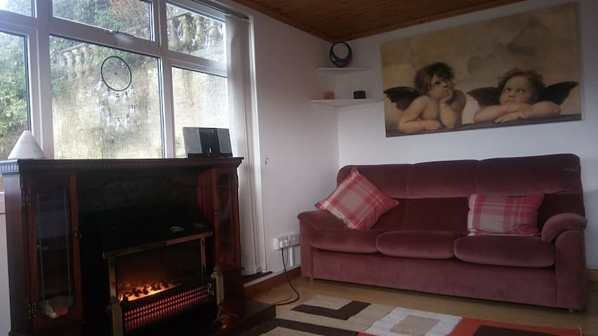 Orchard Haven Self Catering Accommodation/B&B