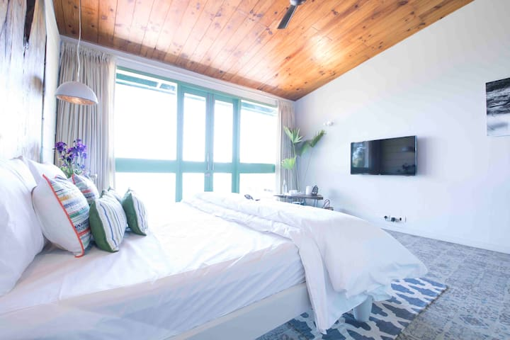 Seclude Kasauli - Heart Light (Cozy Private Room)