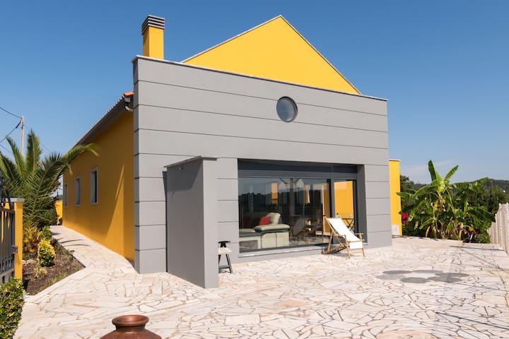 House of Fonte Catarina - Ourém / Fátima