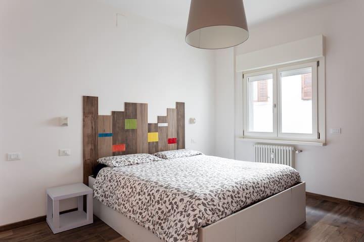 Appartamento vo' 74 in centro storico di Trento