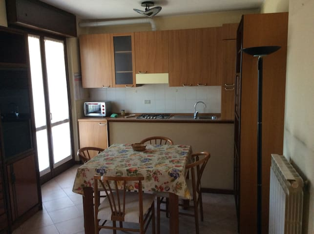 Appartment Pied à terre Melzo - Melzo - Huoneisto
